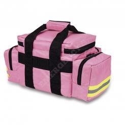 Elite Bags Pink Emergency Light Bag