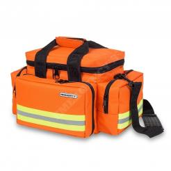 Elite Bags Orange Emergency Light Bag