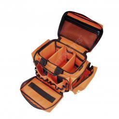 Elite Bags Orange Emergency Light Bag Singapore