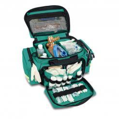 Elite Bags green Emergency Light Bag