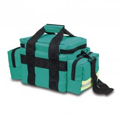 Elite Bags green Emergency Light Bag Singapore