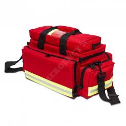 Great Capacity Bag Red