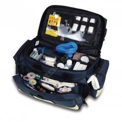 Great Capacity Bag Navy Blue