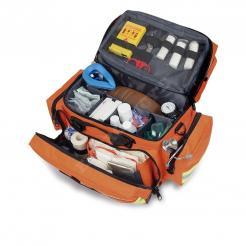 Great Capacity Bag Orange