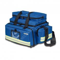 Great Capacity Bag Royal Blue
