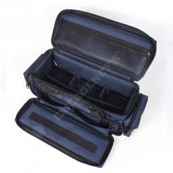 Elite Bags Emergency's Oxygen Therapy Bag Blue