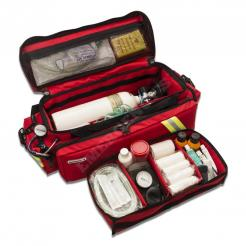 Elite Bags Emergency's Oxygen Therapy Bag Red