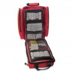 Elite Bags Emergency's Rescue Backpack