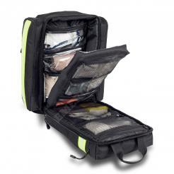 Elite Bags Emergency's Rescue Backpack Black
