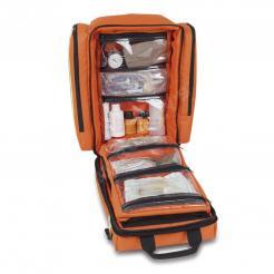 Elite Bags Emergency's Rescue Backpack Orange