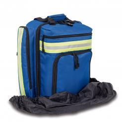 Elite Bags Emergency's Rescue Backpack Royal Blue