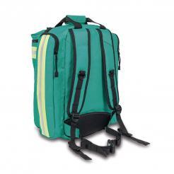Elite Bags Emergency's Rescue Backpack Green