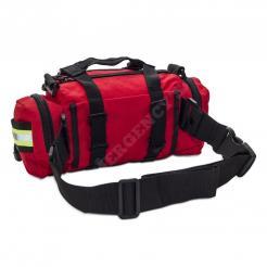 Elite Bags Emergency's Rescue Waist Bag Red