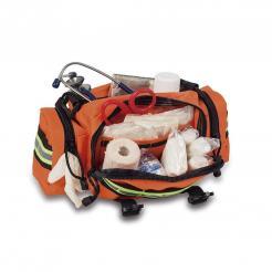 Elite Bags Emergency's Rescue Waist Bag Orange