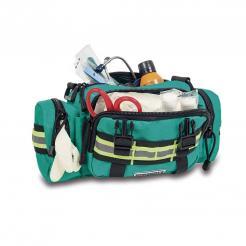 Elite Bags Emergency's Rescue Waist Bag Green
