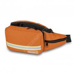 Elite Bags Waist First Aid Bag Orange