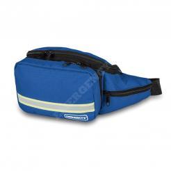 Elite Bags Waist First Aid Bag Blue