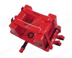 Universal Head Immobilizer Ferno 445