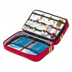Elite Bags Emergency's PROBE'S High Capacity Ampoule Holder Singapore