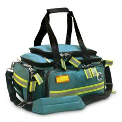 Elite Bags Emergency's EXTREME'S Basic Life Support Emergency Bag Green