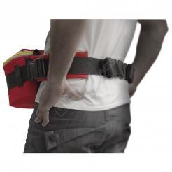Elite Bags Emergency's KIDLE'S Waist & Leg First Aid Kit Bag Singapore