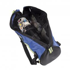 Elite Bags Emergency's TUBE'S Cylindrical Bag for Oxygen Cylinders