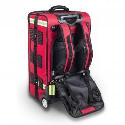 Elite Bags Emergency's EMERAIR'S TROLLEY Respiratory Bag Singapore