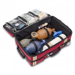 medical rolling backpack