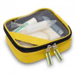 responder bag with wheels