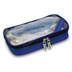 emergency equipment bag with wheels