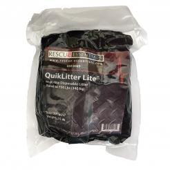 Quiklitter™ Lite Stretcher