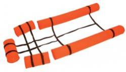 Flotation Stretcher Collar JSA-303
