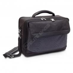 Elite Bags DOCTOR'S Bag Polyester Black