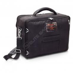 Elite Bags DOCTOR'S Bag Polyester Black Singapore