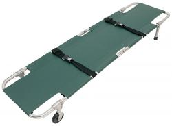 Easy-Fold Wheeled Stretcher Junkin (JSA-602)
