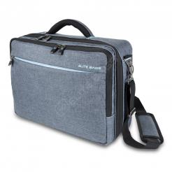 Elite Bags STREET'S Urban Style Home Care Briefcase
