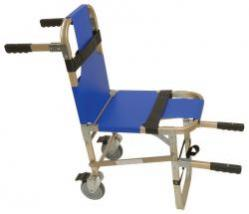 Confined Space Evacuation Chair Junkin (JSA-800-CS)