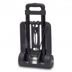 Elite Bags CARRY'S Telescopic Foldable Trolley System