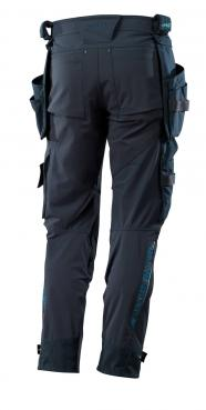 MASCOT® ADVANCED Trousers with Kneepad Pockets and Holster Pockets Singapore