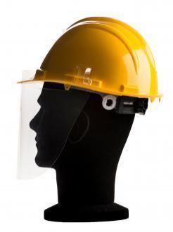 Helmet Screen Singapore
