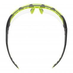 Bullard Sporty Safety Glasses SE4