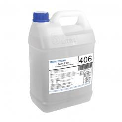 Super-Q (406) Concentrated QAC Disinfectant