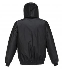 Black Bomber Jacket Singapore