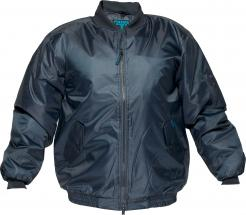 Blue Bomber Jacket Singapore