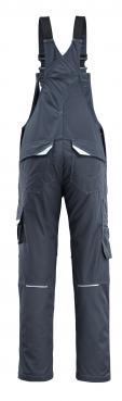MASCOT® MULTISAFE Oron Bib & Brace with Kneepad Pockets