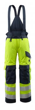 MASCOT® MULTISAFE Renens Winter Trousers