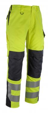 MASCOT® MULTISAFE Arbon Trousers with Kneepad Pockets Singapore