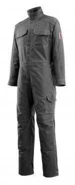 MASCOT® MULTISAFE Baar Boilersuit with Kneepad Pockets