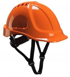Endurance Helmet Orange