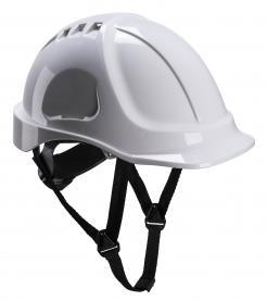 Endurance Helmet White